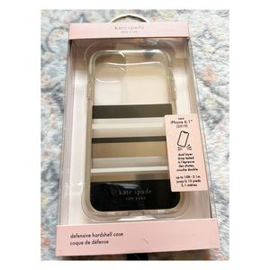 Kate spade iPhone 11 case